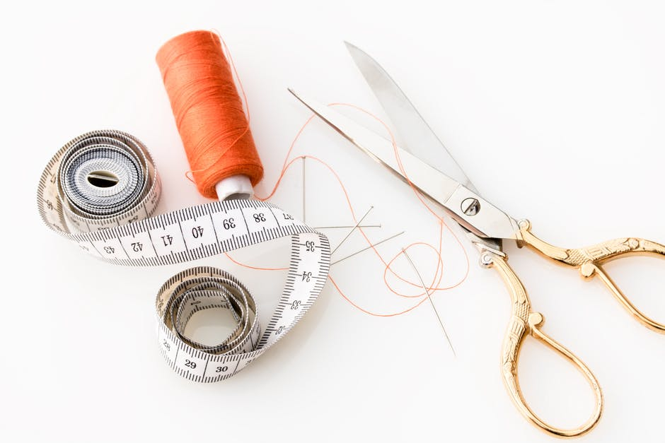 Why it's not ok to ask for free sewing
