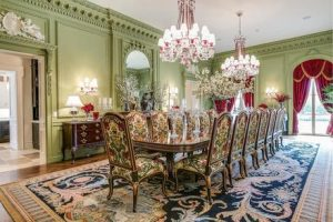 Long island Versailles palace mansion