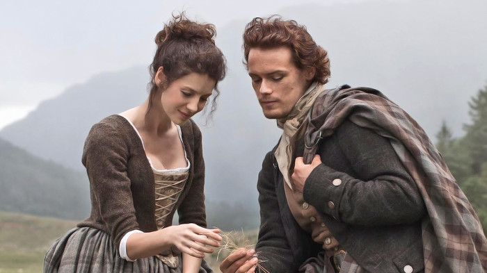 Outlander, Extend #Droughtlander: An Open Letter to the Producers of 'Outlander'