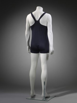 Controversial 1920s Speedos to Feature in New V&A Museum
