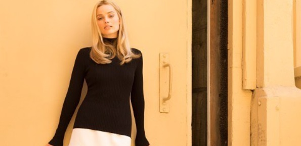 """Stars Reveal 1960s Costumes for Tarantino's """"Once Upon a Time in Hollywood"""""""