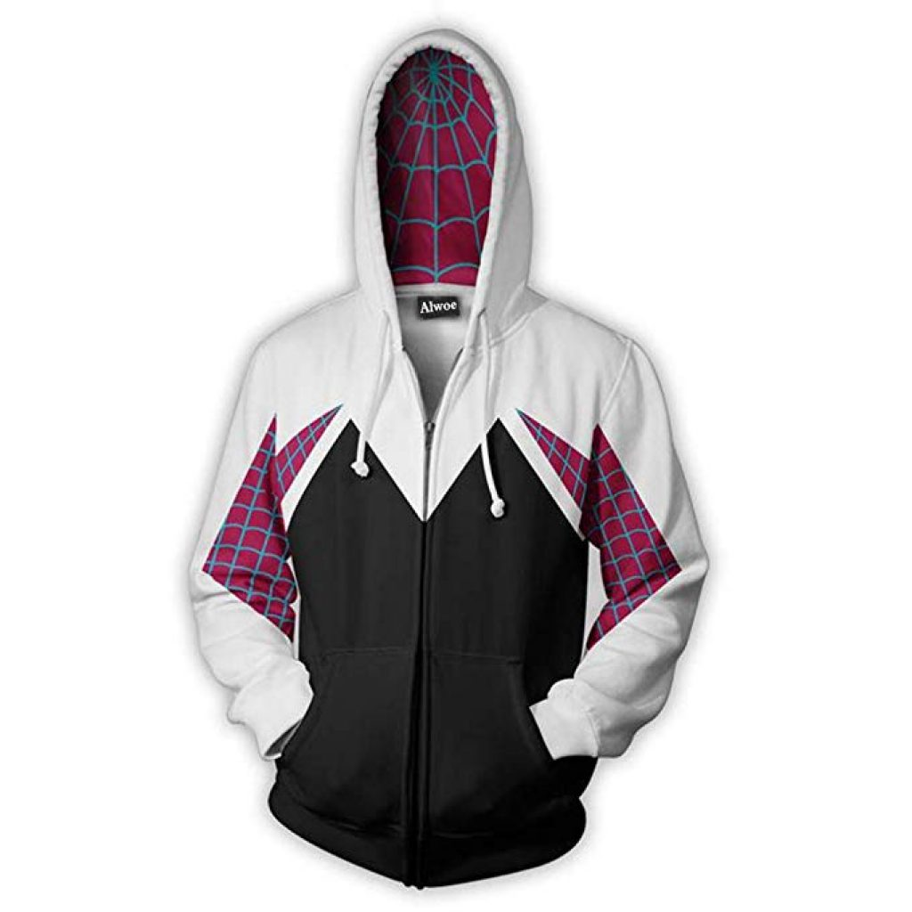 My Top Spider Gwen Cosplay Costumes [current_date format='F, Y']