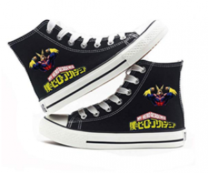My Hero Academia Shoes Canvas Sneakers