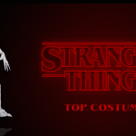 Top Stranger Things Costumes