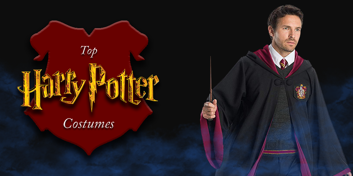 Harry potter costume featured image