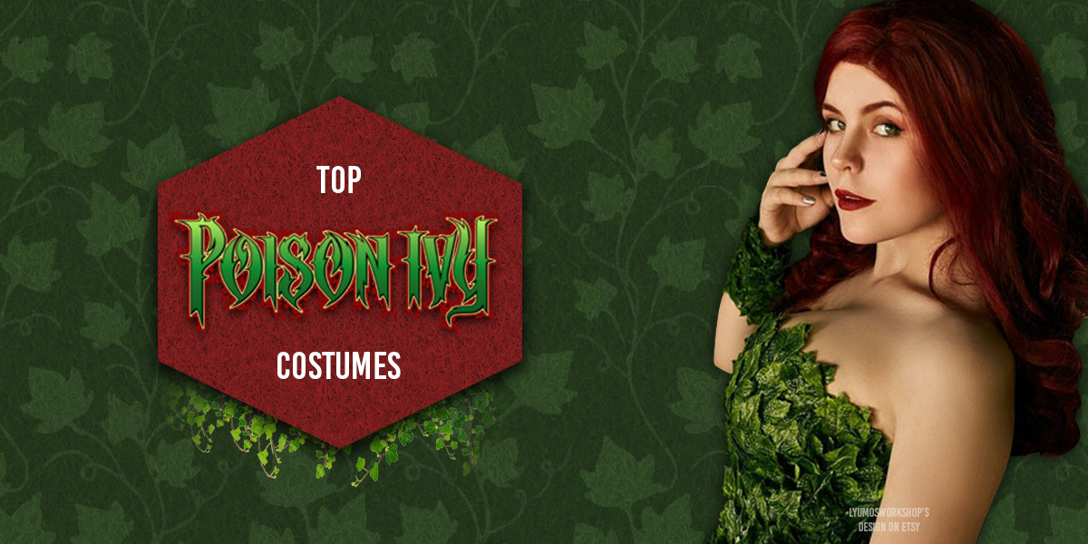 Ivy banner costumes