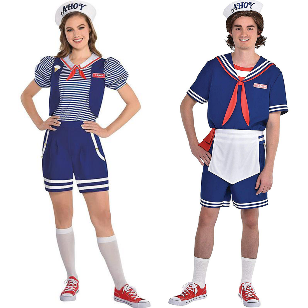 Scoops ahoy for my top halloween costumes for 2019