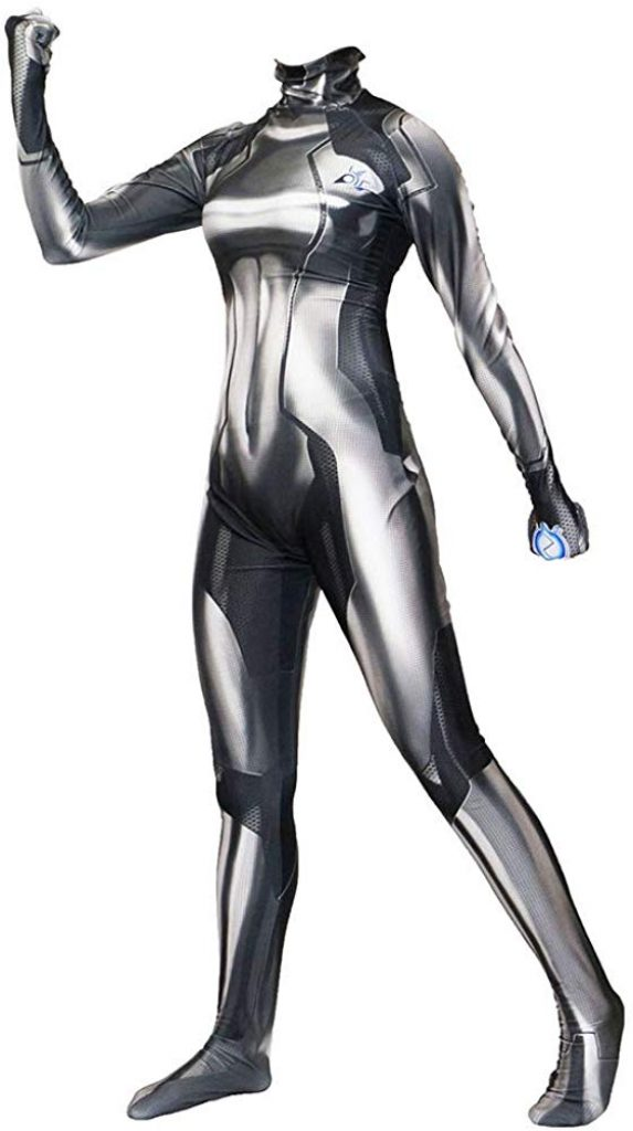 Looking For a Zero Suit Samus Cosplay? Start Here!