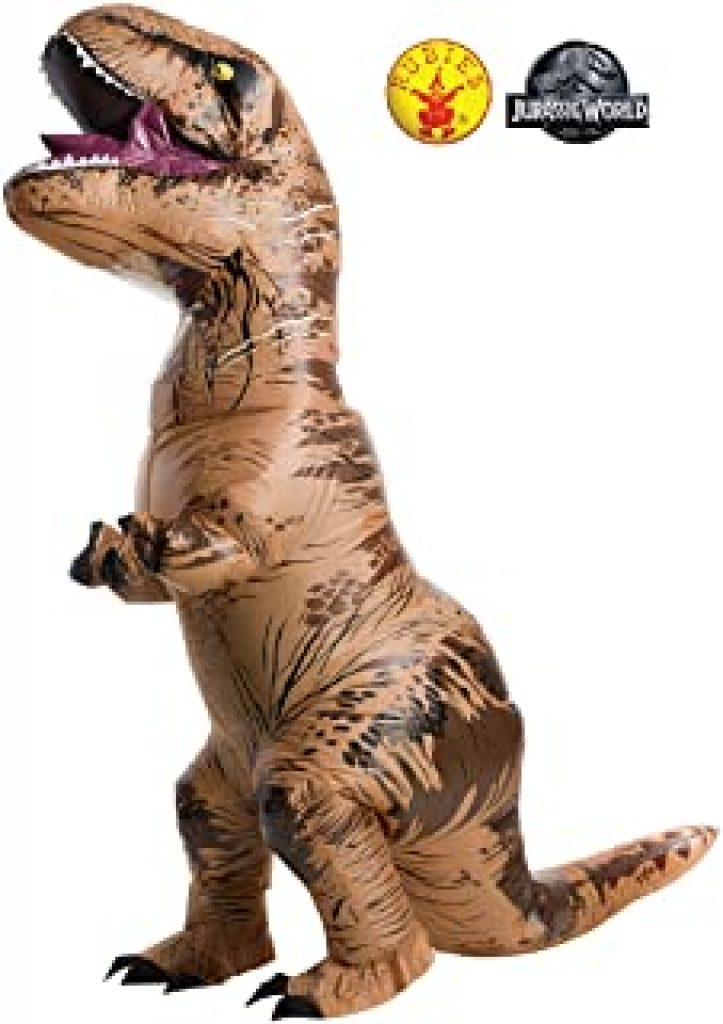 Dinosaur Costumes: How Roarsome Are These?