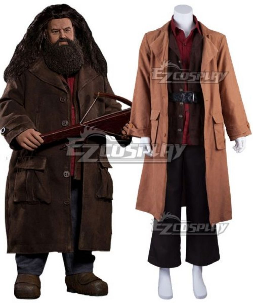 Top 10 Harry Potter Costumes