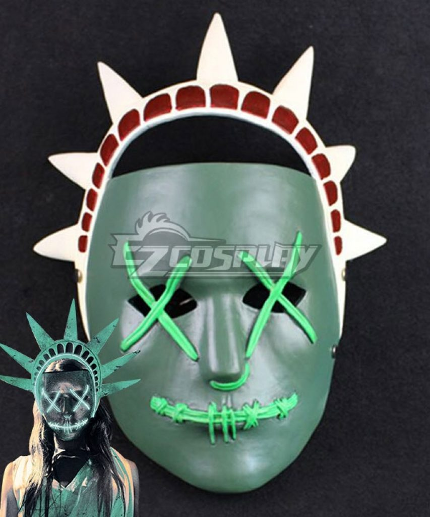 What's The Best Purge Mask For You?