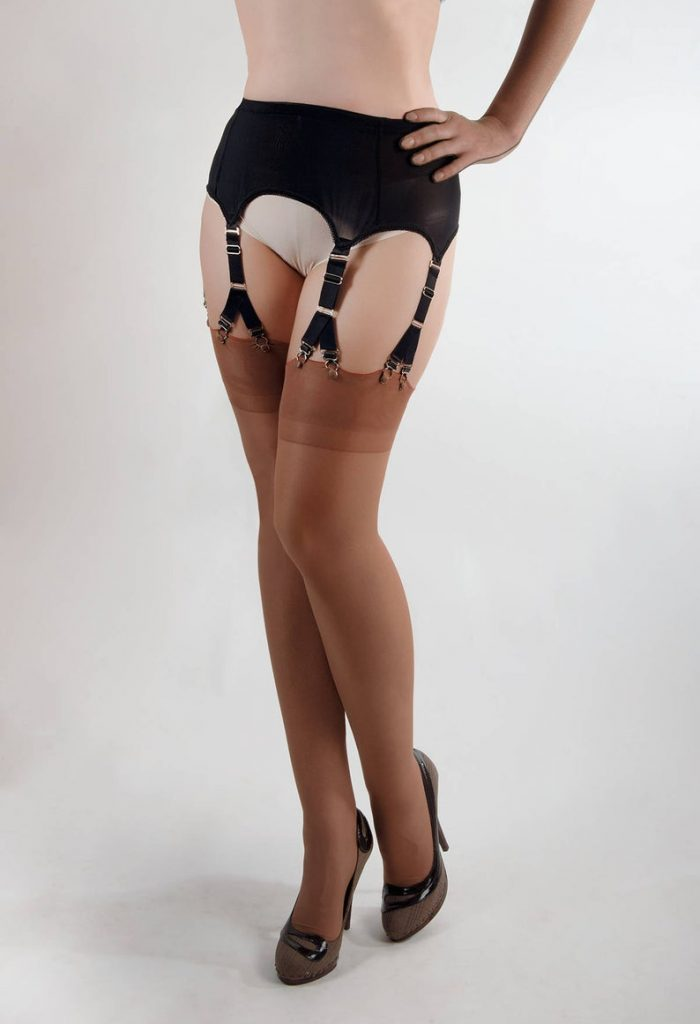Don't Hold Up On Buying A Garter Belt Like These!