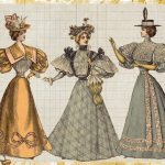 Hustle Some Bustle With These Victorian Dresses