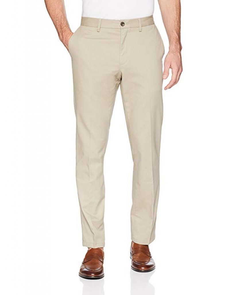 Men's Chino Pants amazon