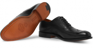 Church's Goodyear Welt