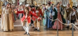 Inside the Versailles 18th Century Costume Ball