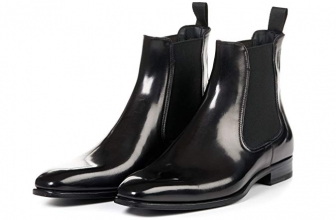 Top Chelsea Boots For Men 2020