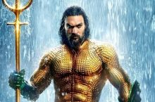 Aquaman Costume Design Nightmare For James Wan