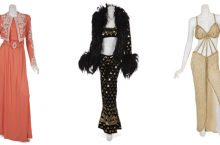 All Aboard the Bob Mackie Costume Auction