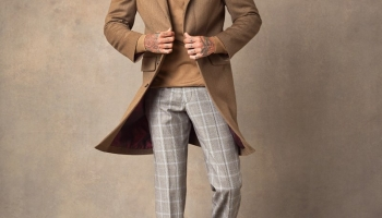 How To Find The Right Men's Overcoat