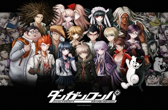 Top 10 Danganronpa Cosplay Characters May, 2020