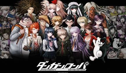 Top 10 Danganronpa Cosplay Characters December, 2019