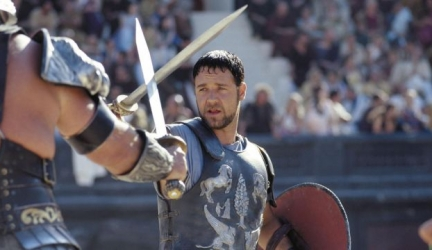 You Could Own Russell Crowe's Gladiator Armour
