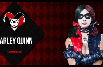 Harley Quinn cosplay ideas: Get crazy with these