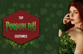 The Best Poison Ivy Costume Options