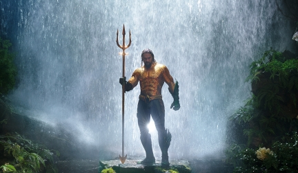 Jason Momoa's Embarassing Problem With His Aquaman Costume