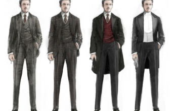 Michael Kaplan Talks 'The Alienist' Costumes