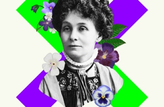 Join PROCESSIONS – The Suffragette Centenary