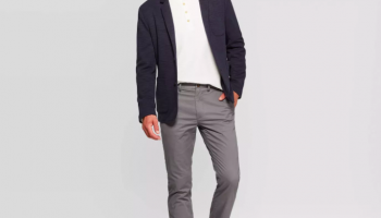 Men's Chino Pants: All You Need To Know