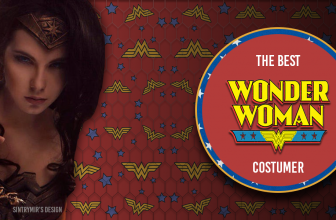 Wonder Woman Costume: January, 2020 Shopping Guide