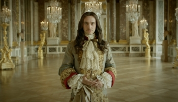 Keeping up with the Bourbons: Dressing Louis XIV in Versailles
