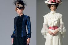 The Best Victorian Costume Sewing Patterns