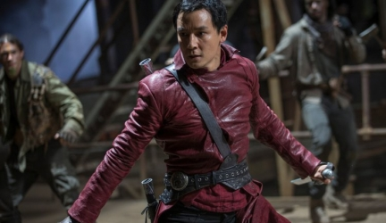 "Facing Dystopia With ""Into The Badlands"""
