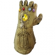 Infinity War Thanos Gauntlets