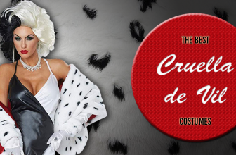The Best Cruella de Vil costumes December, 2019