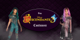Top Descendants 3 Costumes To Make Or Buy  January, 2020