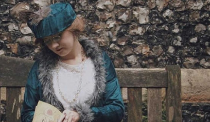 Five Edwardian Instagrammers to Follow