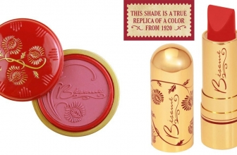 "Besame Cosmetics: Discover the Vintage Makeup Used in ""The Artist"""