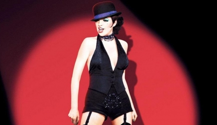 Liza Minnelli's Cabaret Costume Sells for 10X Estimate