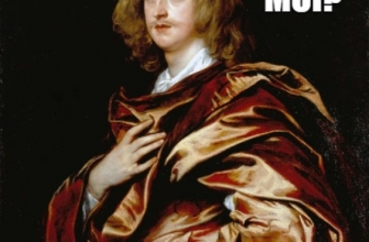 17th Century Cavaliers Had a Seriously Bad Rep