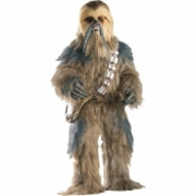 Adult Chewbacca Costume Supreme Edition