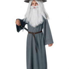 Kids Gandalf Costume – Lord of the Rings