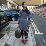 Clare Spencer: From Flea Market to High Fashion