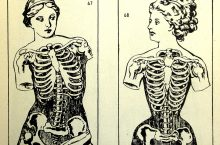 Were Tightlaced Corsets All Bad?