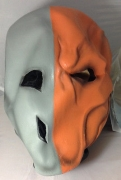 Deluxe Adult Deathstroke Latex Mask
