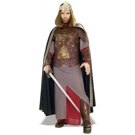 Deluxe Adult Aragorn Costume – Lord of the Rings